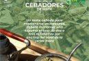 Concurso de Cebadores de Mate – Fiesta Nacional del Mate 2020