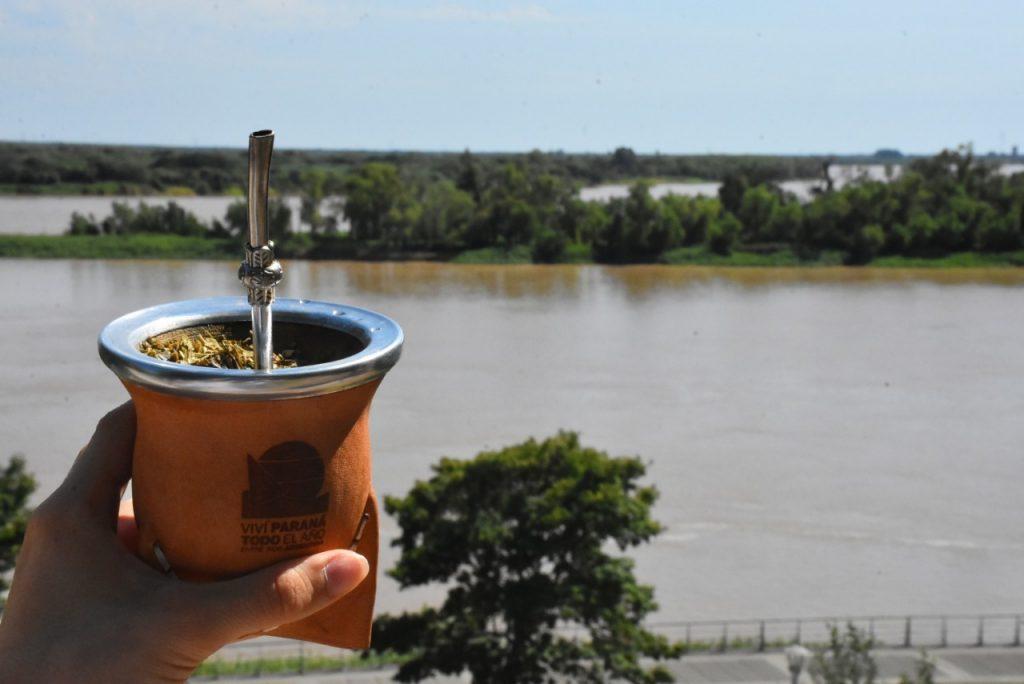 El Instituto Nacional de la Yerba Mate presenta en la Fiesta del Mate 2020  : Paraná hacia el Mundo