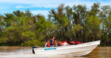A pesar de haber casos nuevos de covid todos los días, se habilitan numerosas actividades en Paraná