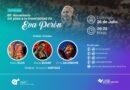Vicegobernación y Secretaria de Cultura inauguran este domingo un ciclo virtual de conciertos en el Recinto