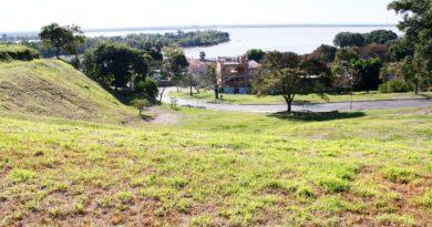 Granetto: «Hace 20 o 30 años esos terrenos no se consideraban espacio verdes o públicos, hoy si»