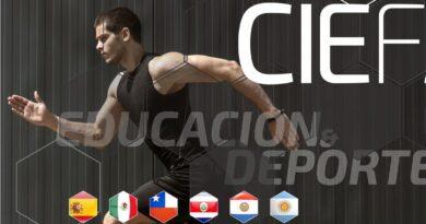 Comienza hoy el Congreso Internacional Online de Educación Física, Deportes, Discapacidad y Neurociencias