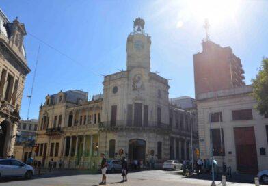 La Municipalidad de Paraná se endeudará en $600 millones con tasas del mercado