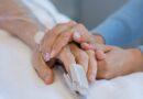 Proyecto por el derecho al acompañamiento de pacientes y a un último adiós
