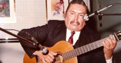 Centenario del nacimiento de Linares Cardozo. Día de la Chamarrita