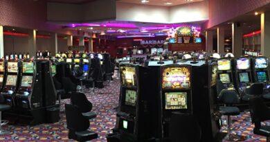 Reabren paulatinamente y bajo protocolo los Casinos de Entre Ríos