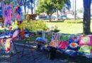 El ciclo de ferias en espacios públicos sigue este sábado en el Parque Gazzano