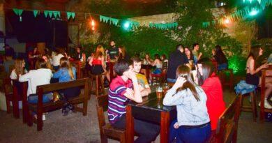 Se amplía el horario de actividades gastronómicas en Paraná