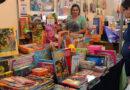Del 11 al 13 de diciembre será la VIII Feria del Libro 2020 en la Escuela del Centenario de Paraná