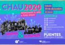 Chau 2020: el sábado cierra el Ciclo Puentes con Gildas y 12 Monos
