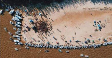 Para el Fiscal de Estado es «inviable» controlar aglomeraciones en quintas y playas