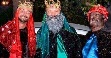 Fiesta Provincial de los Reyes Magos: este año sólo se realizará una caravana por Paraná y Oro Verde