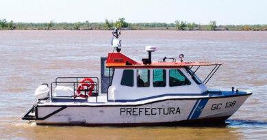 Prefectura Paraná: Recomendaciones para bañistas y navegantes en este verano