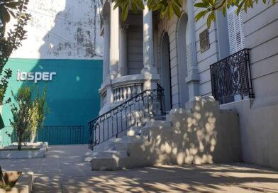 Informe de gastos del IOSPER y conflicto con la Federación Médica de Entre Ríos