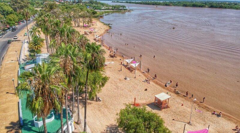 La Municipalidad de Paraná extiende hasta el 15 de marzo la temporada de verano