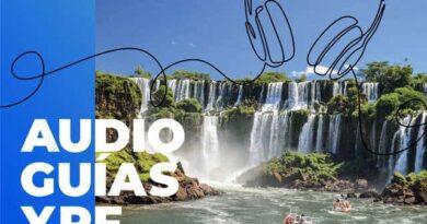 El Carnaval del País llega a Spotify de la mano de las audioguías YPF