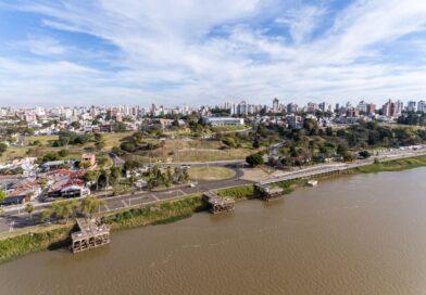 Se presentaron 50 postulantes para crear la identidad visual de la Marca Ciudad de Paraná