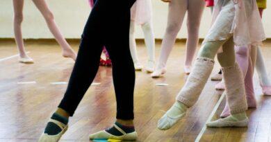 Bajo protocolo empezaron las clases presenciales en las escuelas municipales de Danza y Circo