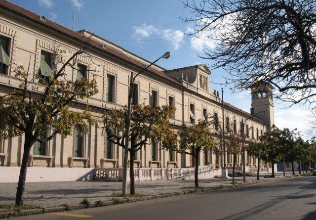 El Municipio firmó un convenio de pasantías con la Universidad Nacional del Litoral