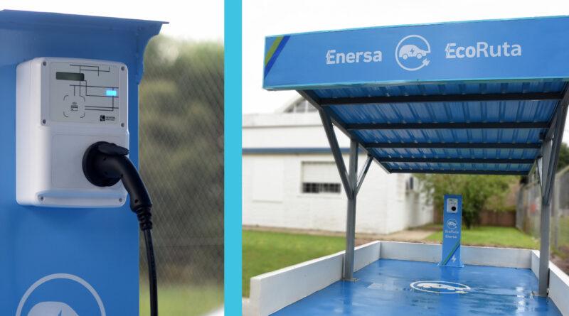 El Municipio y ENERSA trabajan para potenciar el Distrito del Conocimiento